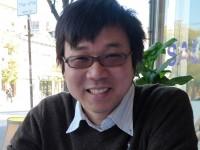 Portrait of Ken Fujiuchi