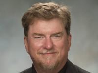 Portrait of M. Scott Goodman